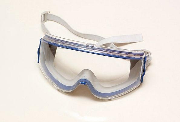 Anti-Fog Coating Covering Anti-Scratch Eye Judgmen