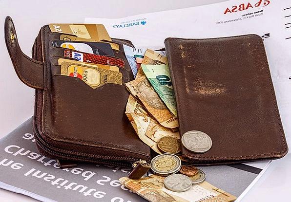 Credit Card Finance Business Money Cash Payment Wa