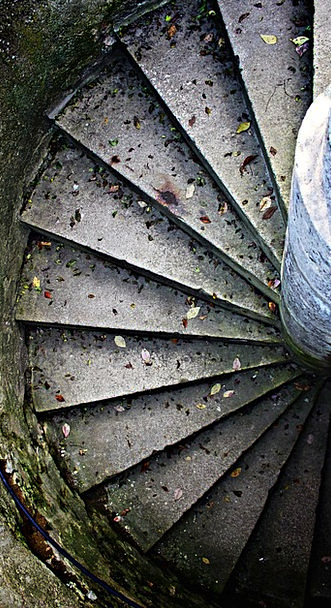 Spiral Staircase Spiral Twisting Staircase Finish