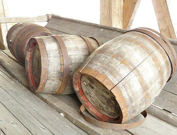Barrels Tubs Wood Timber Wooden Barrels Container