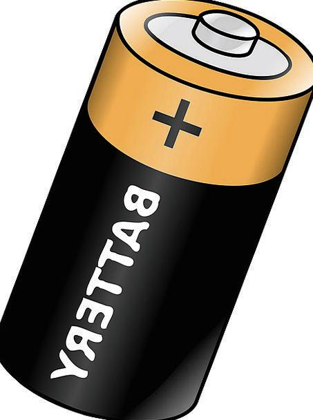 Battery Cordless Battery Power Alakaline Battery P
