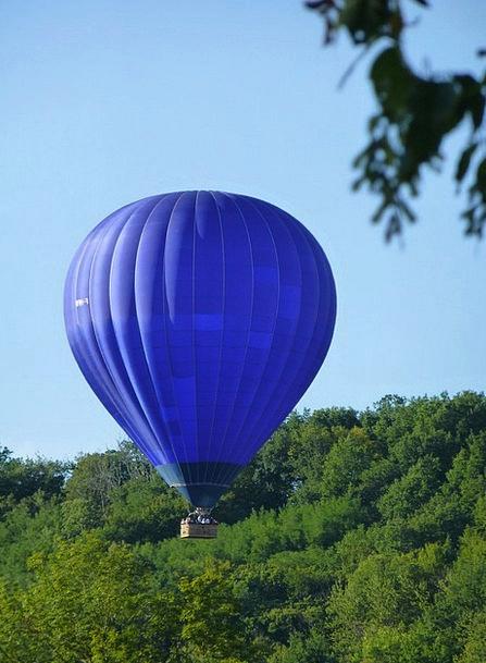 Hot Air Balloon Balloon Inflatable Hot Air Balloon