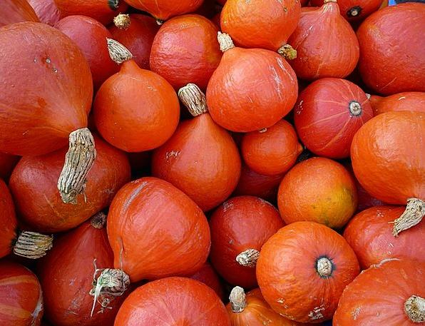 Pumpkins Drink Food Vegetables Potatoes Hokkaido R