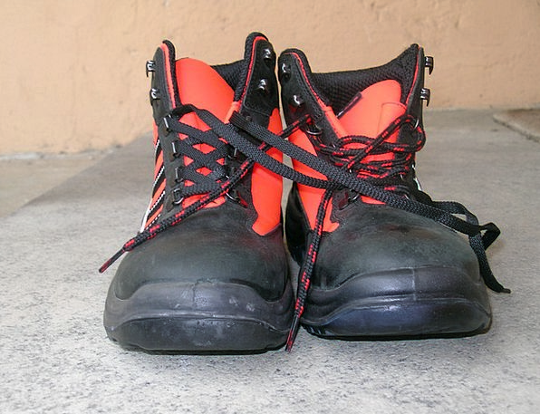 Shoes Safety Care Safety Shoes