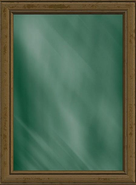Slate Account Bowl Frame Edge Plate Blackboard Boa