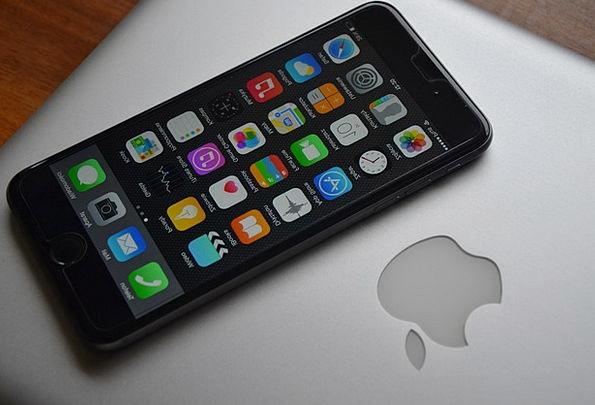 Iphone Communication Computer Phone Telephone Appl