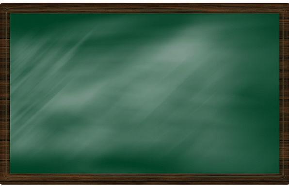 Blackboard Board Bowl Frame Edge Plate Slate Accou
