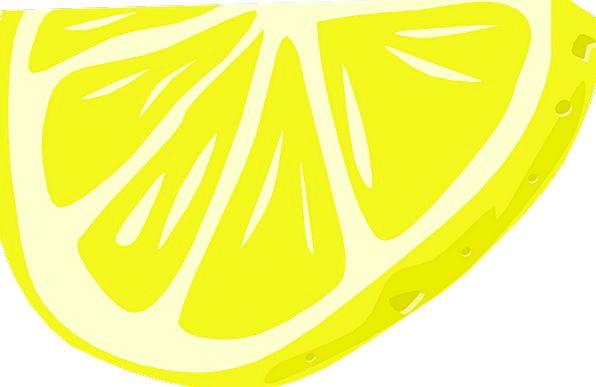 Half Slice Of Lemon Drink Ovary Food Food Nourishm