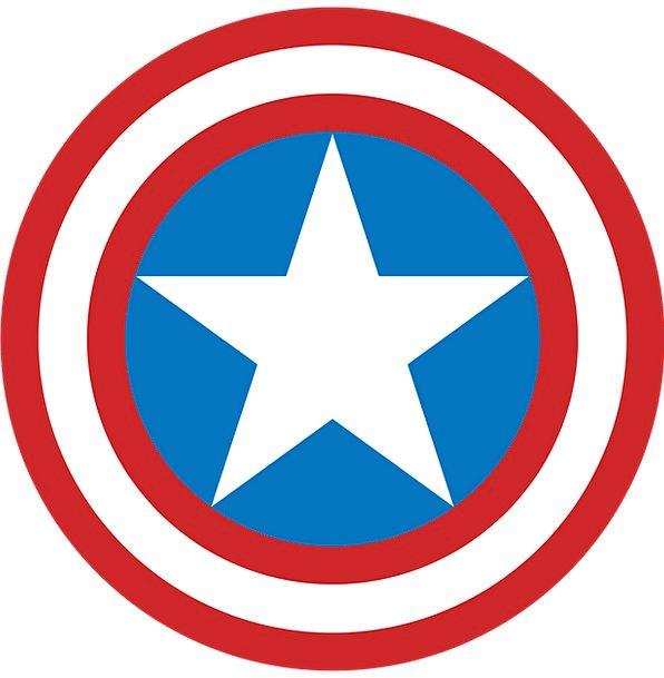 Captain Head Circuit Tour America Star Interstella