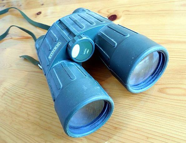 Binoculars Eyeglasses Lens Optics Increase Upsurge