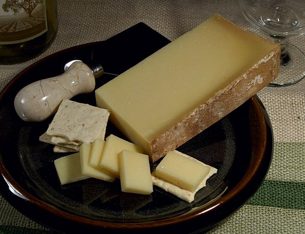 Beaufort D'Alpage Drink Food Milk Product Cheese H