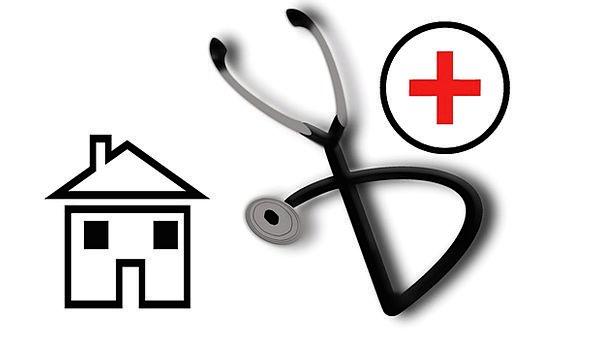 Stethoscopes Medical Health Hospital Infirmary Ble