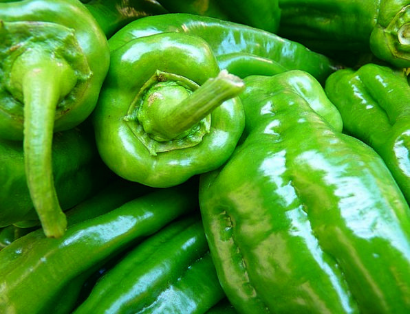 Paprika Drink Potatoes Food Green Lime Vegetables