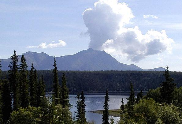 British Columbia Landscapes Nature Landscape Scene