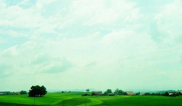 Allgäu Reported Stated Bad Grönenbach Rural Countr