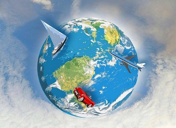 World Biosphere Activity Trip Journey Agency Holid