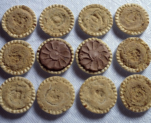 Pies Tarts Drink Food Amish Shoo Fly Eat Baked Par