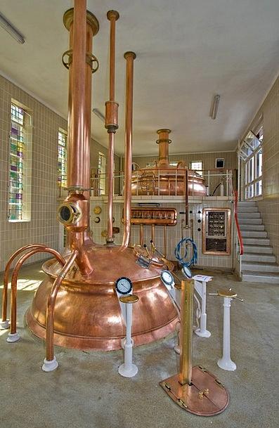 Belgium Buildings Architecture Beer Cocktail Brewe