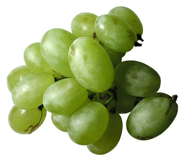 Grapes Drink Snowy Food Green Lime White Delicious