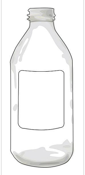Bottle Flask Pot Glass Bottle Jar Plastic Bottle C