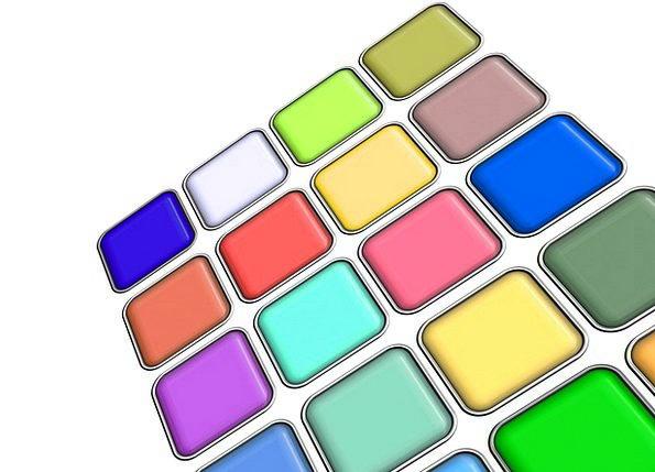 Color Hue Color Picker Chromaticity Diagram Button