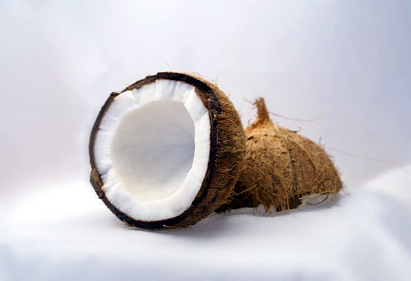 Coconut Exotic Unusual Coconuts Sweet Sugary