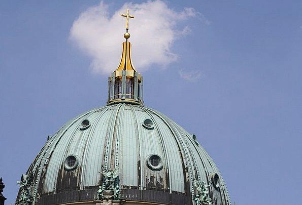 Dom Vault Berlin Dome