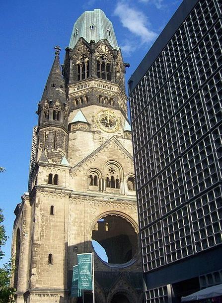 Berlin Buildings Building Architecture City Archit