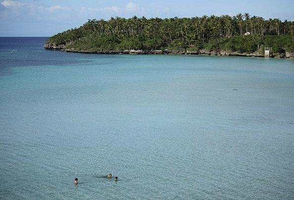 Cebu Vacation Travel Ocean Philippines Marine Sea