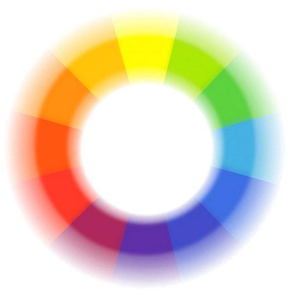 Embroidery Sampler Bit Color Hue Dab Color Circle