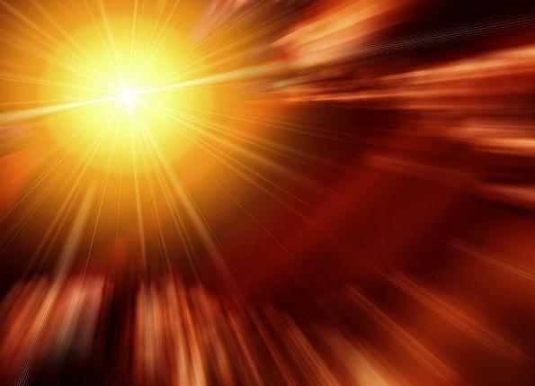 Star Interstellar Arrival Christmas Advent Sylvest