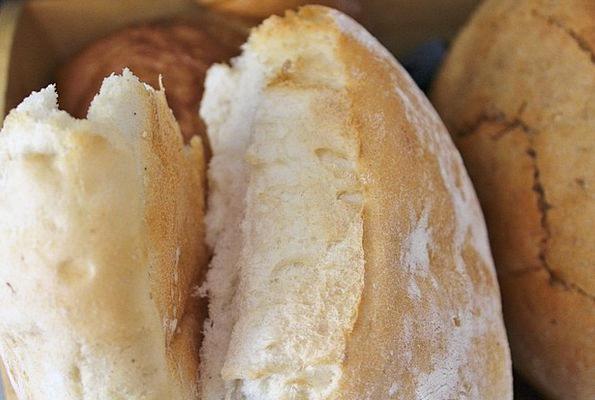 White Bread Drink Food Food Nourishment Breadbaske