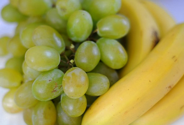 Fruit Ovary Drink Food Food Nourishment Grapes