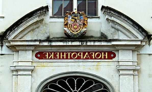 Portal Gateway Buildings Architecture Historically