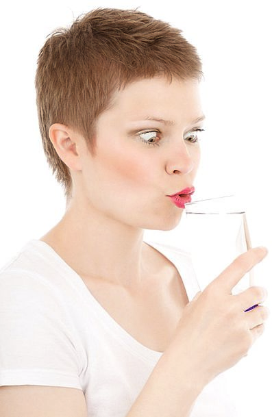Adult Mature Drink Food Drink Beverage Looking Enj