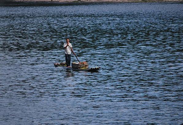 Boat Ship Gentleman Navigate Circumnavigate Man Ba