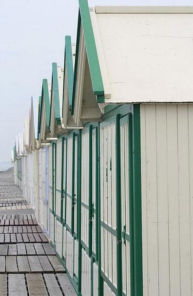 Cabin Hut Vacation Seashore Travel Sea Marine Beac