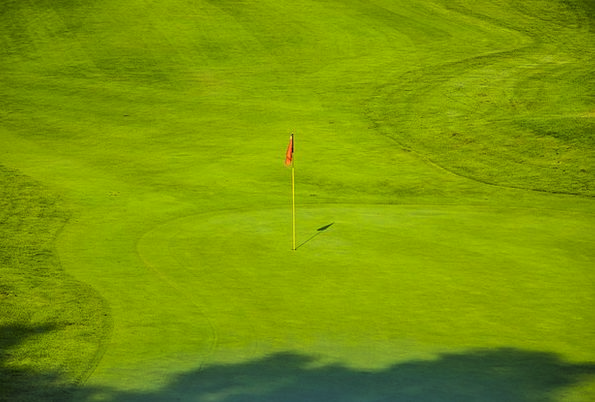 Golf Landscapes Lime Nature Golf Courses Green Gol