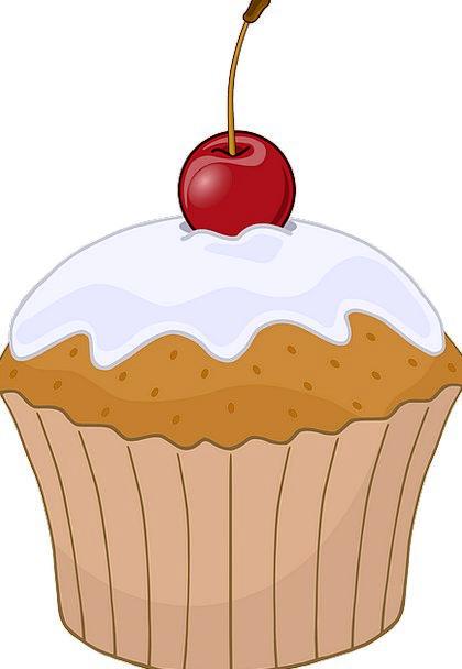 Cupcake Drink Pudding Food Swet Dessert Flavoured