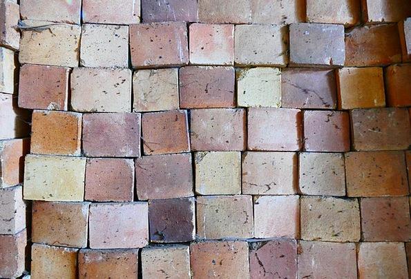 Brick Element Elements Wall Partition Bricks Mason