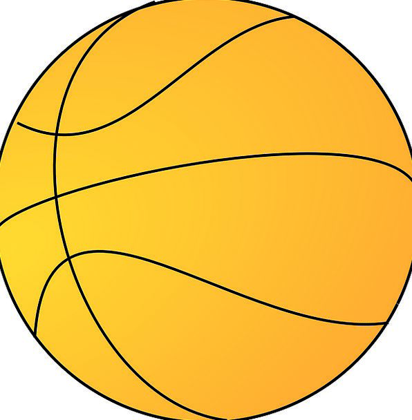 Basketball Sports Sporting Basketball Ball Game Wi