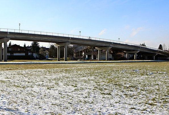 Bridge Bond Traffic Street Transportation Transfer
