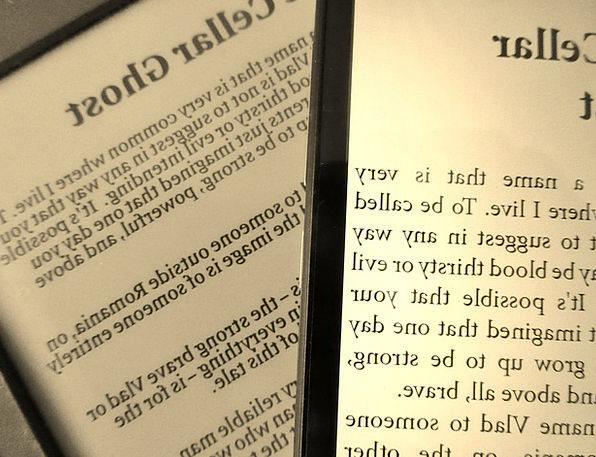 Ebook Spark Story Floor Kindle Book Volume Reader