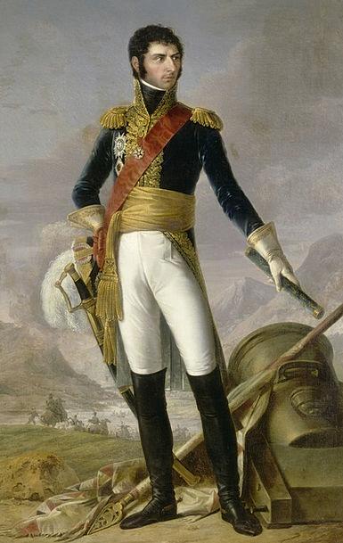 Prince Leader Monarch Jean Baptiste Bernadotte Kin