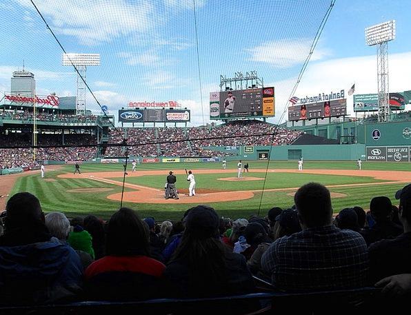 Baseball Sporting Stadion Sports Audience Spectato