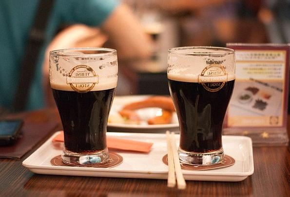 Ebisu Beer Liquor Alcohol Beer Museum