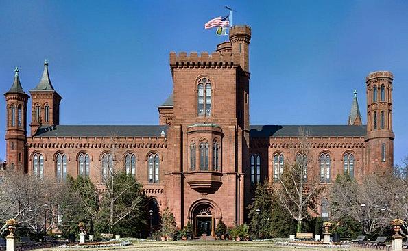Smithsonian Organization Washington Institute Usa