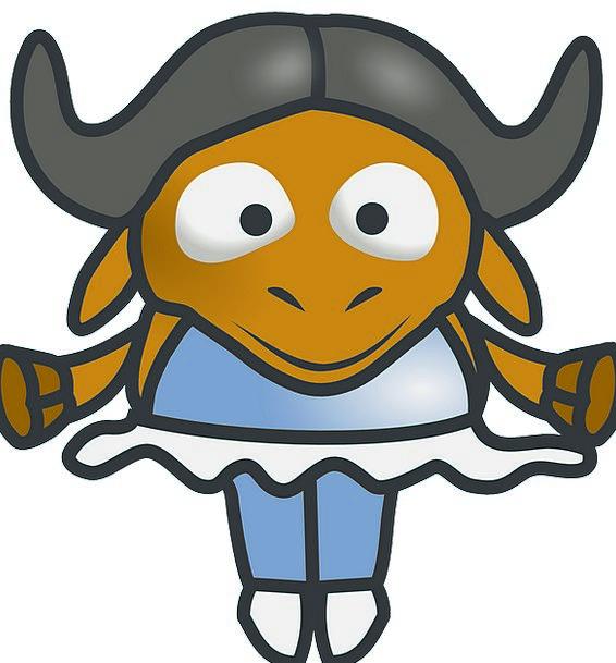 African Buffalo Bovine Stupid Cape Buffalo Buffalo