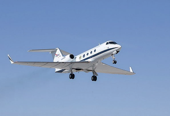 Jet Secluded Gulfstream Private Executive G Iii Pl