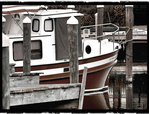 Boat Craft Berth Industry Slip Blunder Dock Trawle
